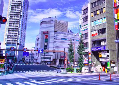 パパ活 東京都目黒区