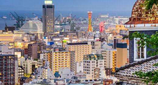 パパ活は神戸元町でもできる!神戸元町のパパ活の実態を調査しおすすめのパパ活サイトもご紹介しちゃいます。