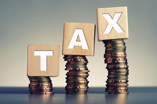 パパ活犯罪④「贈与税問題」