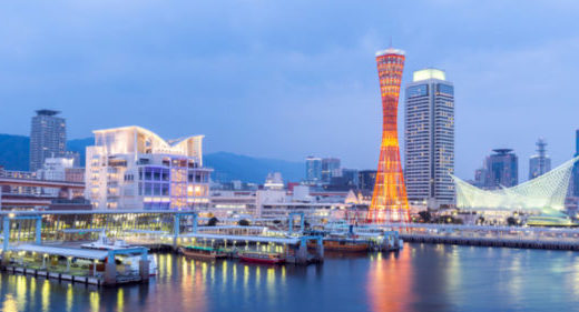 パパ活は兵庫県神戸市でもブーム!兵庫県神戸市のパパ活を調査!&おすすめのパパ活サイト