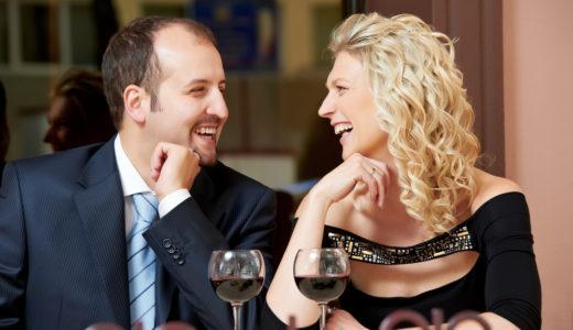 ❤️50代の出会い系婚活イベント❤️