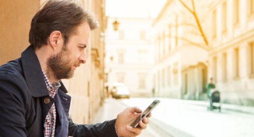 40代の男性は出会い系アプリをどう使う?