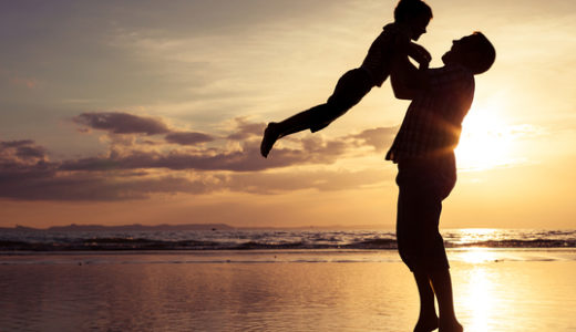 パパ活について1人の愛妻家が絶対的不利な条件のもと家族のために議論した話。