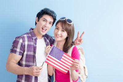 外国人 出会い アプリ