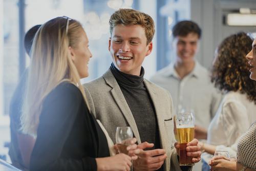40代の出会いパーティー関連画像